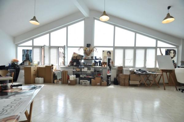 Ufficio in vendita a Genova, Sestri Ponente, 100 mq