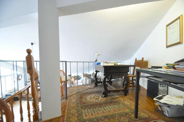 Ufficio in vendita a Genova, Sestri Ponente, 100 mq - Foto 10