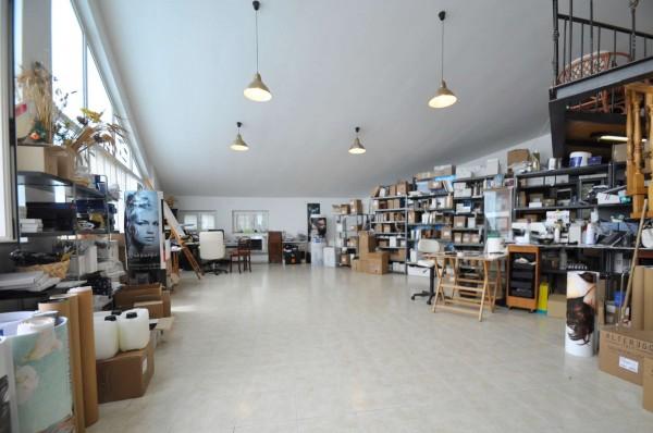 Ufficio in vendita a Genova, Sestri Ponente, 100 mq - Foto 14