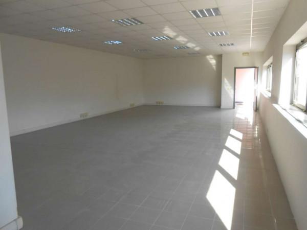 Ufficio in affitto a Madignano, Centro, 750 mq - Foto 54