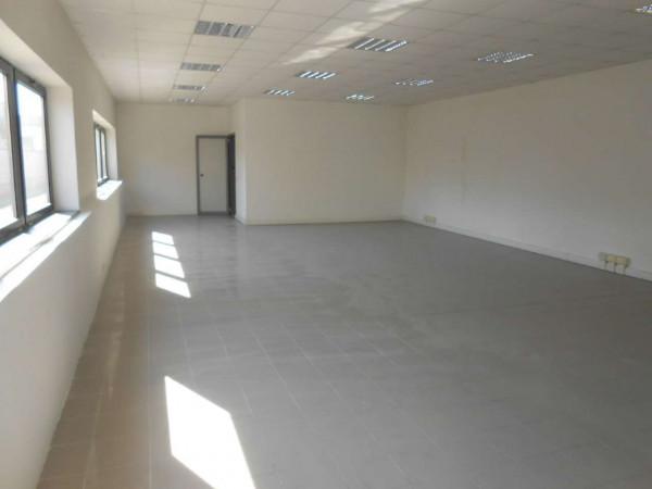 Ufficio in affitto a Madignano, Centro, 750 mq - Foto 52