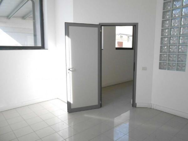 Ufficio in affitto a Madignano, Centro, 750 mq - Foto 20