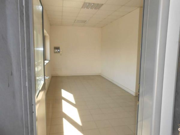 Ufficio in affitto a Madignano, Centro, 750 mq - Foto 50