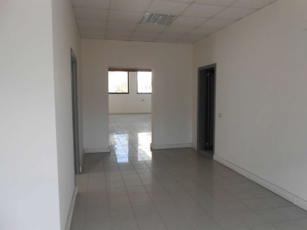 Ufficio in affitto a Madignano, Centro, 750 mq - Foto 48