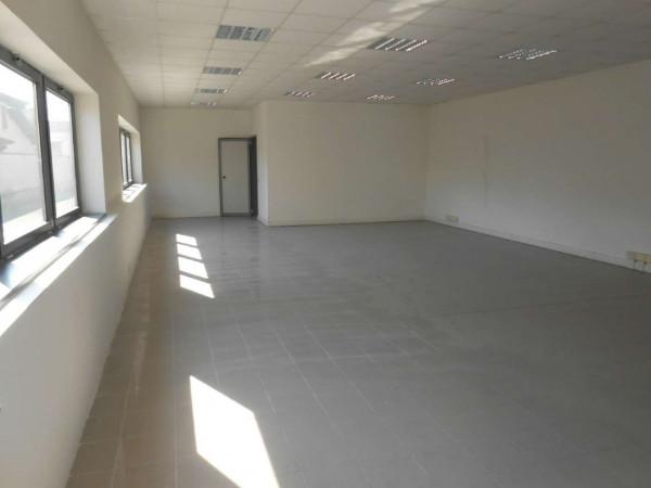 Ufficio in affitto a Madignano, Centro, 750 mq - Foto 53