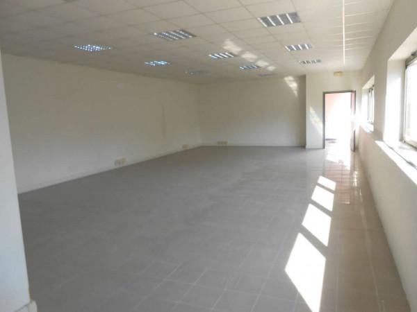 Ufficio in affitto a Madignano, Centro, 750 mq - Foto 55