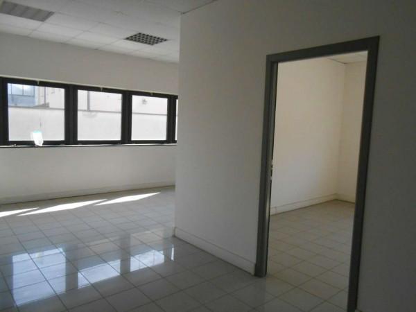 Ufficio in affitto a Madignano, Centro, 750 mq - Foto 43