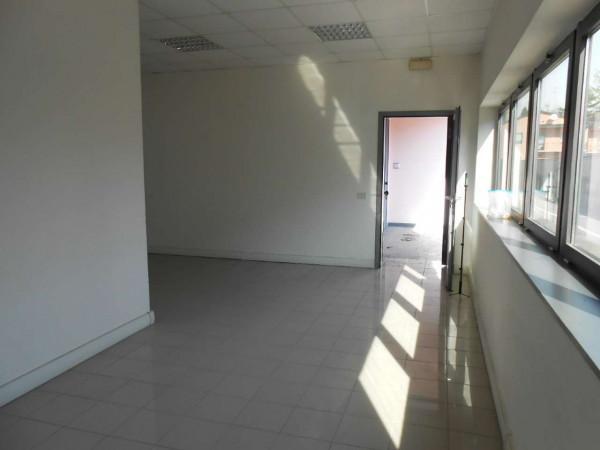 Ufficio in affitto a Madignano, Centro, 750 mq - Foto 47