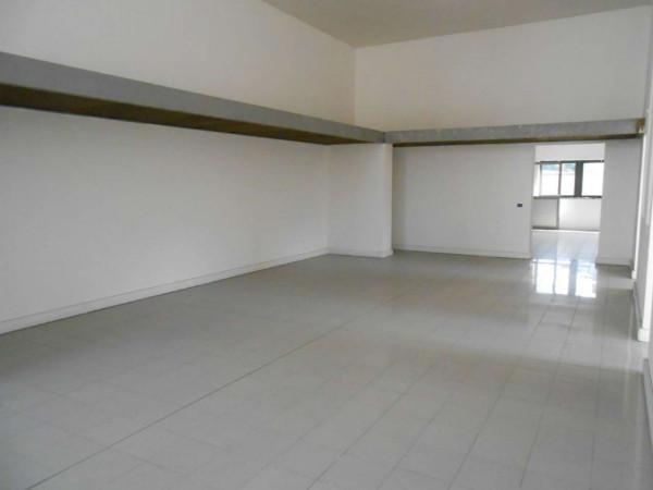 Ufficio in affitto a Madignano, Centro, 750 mq - Foto 19