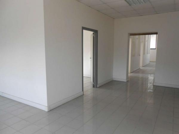Ufficio in vendita a Madignano, Centro, 750 mq - Foto 10