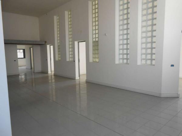Ufficio in vendita a Madignano, Centro, 750 mq - Foto 27