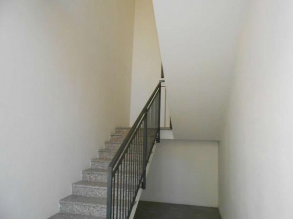 Ufficio in vendita a Madignano, Centro, 750 mq - Foto 81