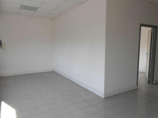 Ufficio in vendita a Madignano, Centro, 750 mq - Foto 12