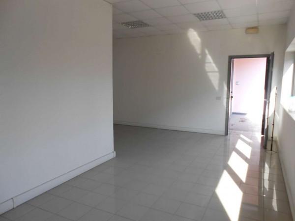 Ufficio in vendita a Madignano, Centro, 750 mq - Foto 45