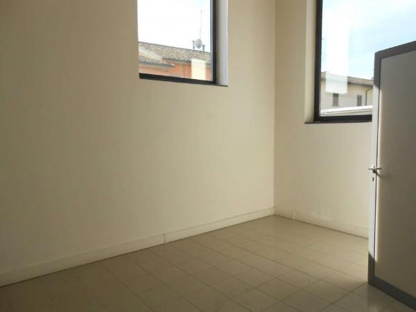 Ufficio in vendita a Madignano, Centro, 750 mq - Foto 22