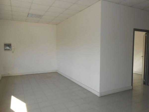 Ufficio in vendita a Madignano, Centro, 750 mq - Foto 49