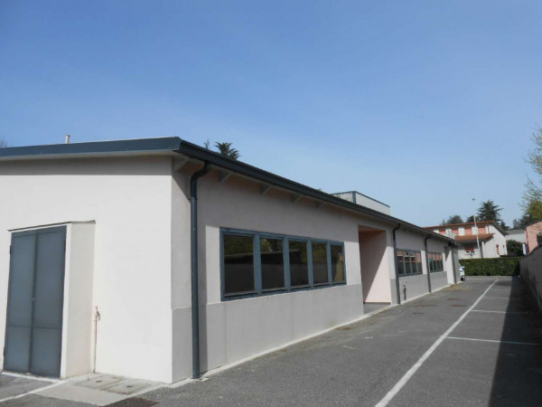 Ufficio in vendita a Madignano, Centro, 750 mq - Foto 8