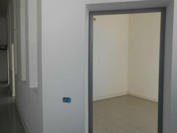 Ufficio in vendita a Madignano, Centro, 750 mq - Foto 23