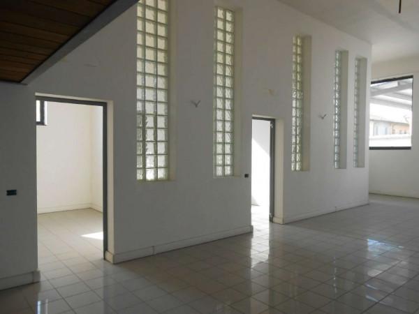 Ufficio in vendita a Madignano, Centro, 750 mq - Foto 35
