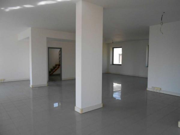 Ufficio in vendita a Madignano, Centro, 750 mq - Foto 97