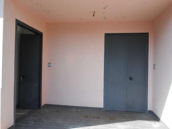 Ufficio in vendita a Madignano, Centro, 750 mq - Foto 51