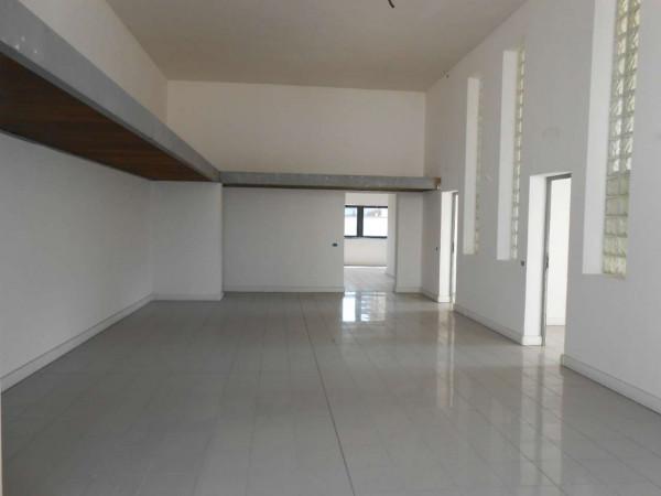 Ufficio in vendita a Madignano, Centro, 750 mq - Foto 24