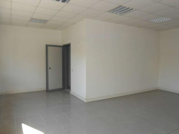 Ufficio in vendita a Madignano, Centro, 750 mq - Foto 60