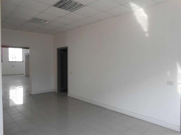 Ufficio in vendita a Madignano, Centro, 750 mq - Foto 44