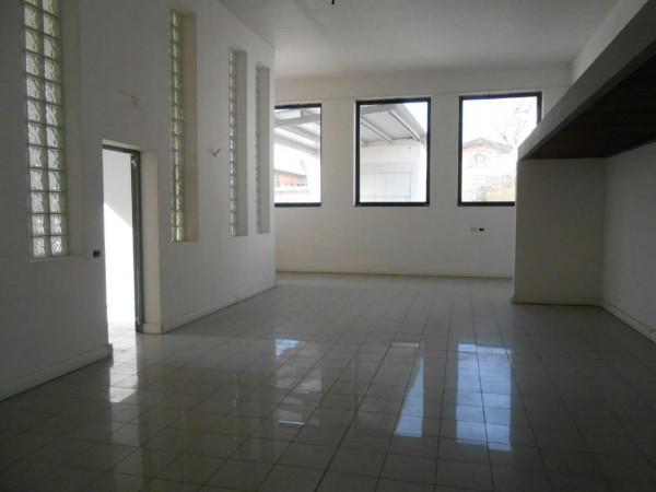 Ufficio in vendita a Madignano, Centro, 750 mq - Foto 17