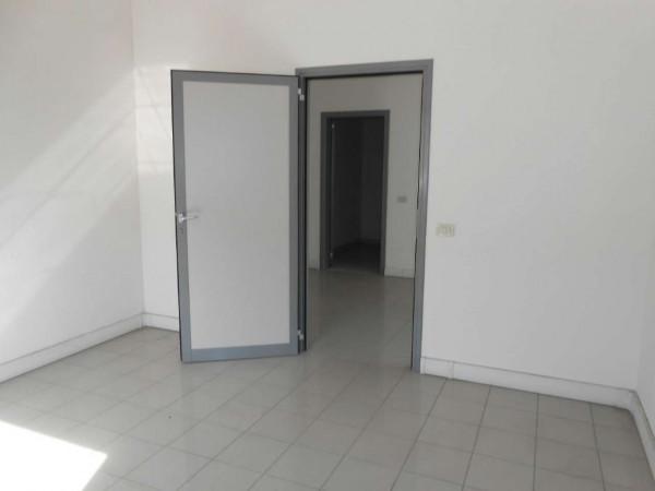 Ufficio in vendita a Madignano, Centro, 750 mq - Foto 38