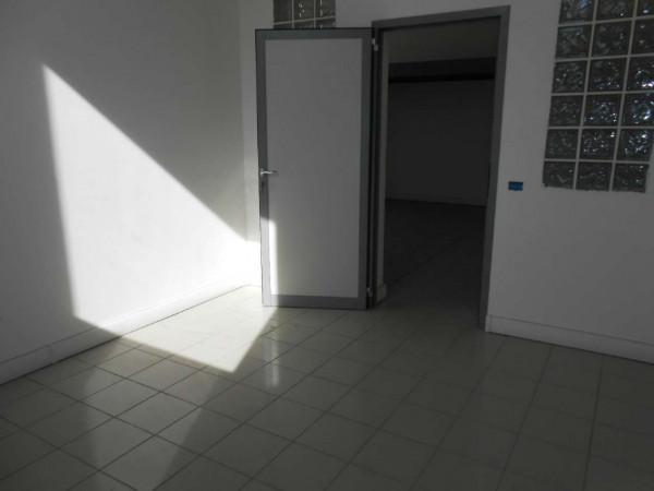 Ufficio in vendita a Madignano, Centro, 750 mq - Foto 28