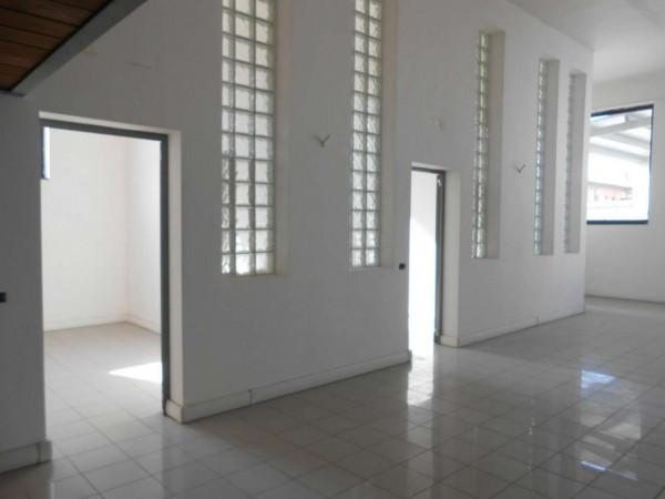 Ufficio in vendita a Madignano, Centro, 750 mq - Foto 16