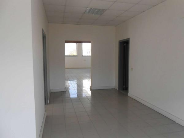 Ufficio in vendita a Madignano, Centro, 750 mq - Foto 48