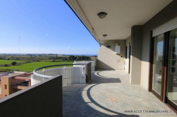 Appartamento in affitto a Taranto, Residenziale, Con giardino, 140 mq - Foto 4