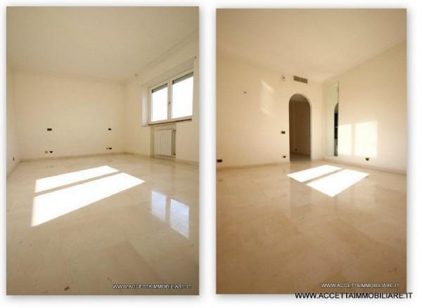 Appartamento in affitto a Taranto, Residenziale, Con giardino, 140 mq - Foto 9
