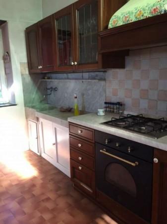 Appartamento in vendita a Avegno, Con giardino, 100 mq - Foto 10