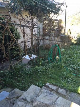 Appartamento in vendita a Avegno, Con giardino, 100 mq - Foto 5