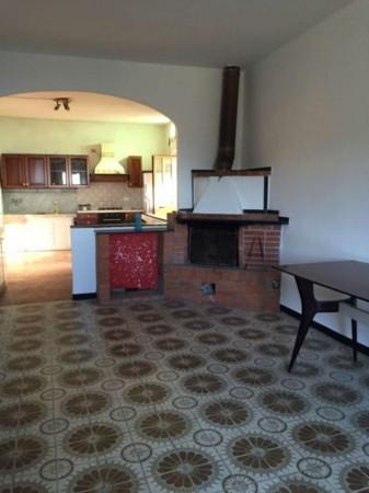 Appartamento in vendita a Avegno, Con giardino, 100 mq - Foto 8