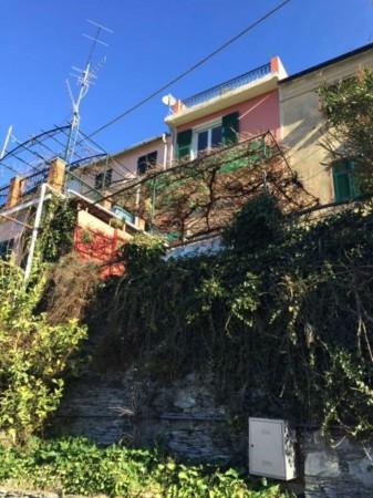 Appartamento in vendita a Avegno, Con giardino, 100 mq - Foto 2