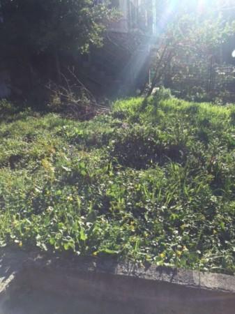 Appartamento in vendita a Avegno, Con giardino, 100 mq - Foto 4