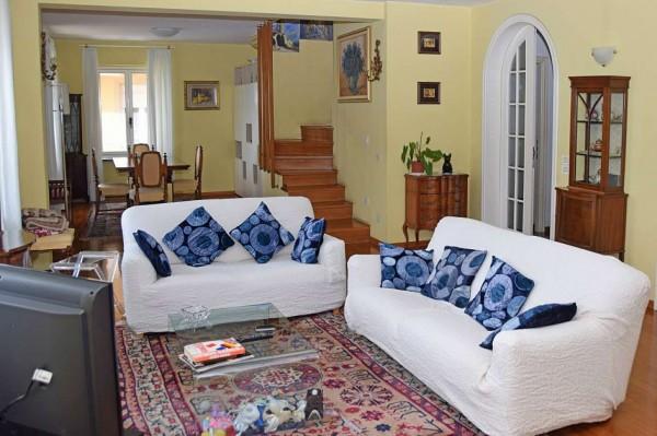 Appartamento in vendita a Rapallo, Lungomare, 250 mq - Foto 9