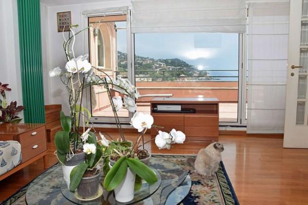 Appartamento in vendita a Rapallo, Lungomare, 250 mq - Foto 18