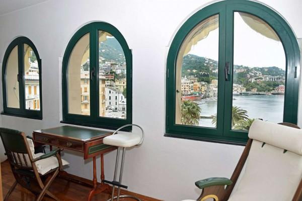 Appartamento in vendita a Rapallo, Lungomare, 250 mq - Foto 16
