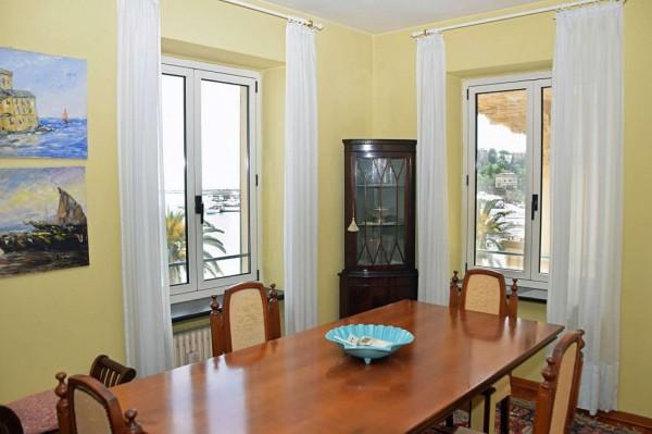 Appartamento in vendita a Rapallo, Lungomare, 250 mq - Foto 6
