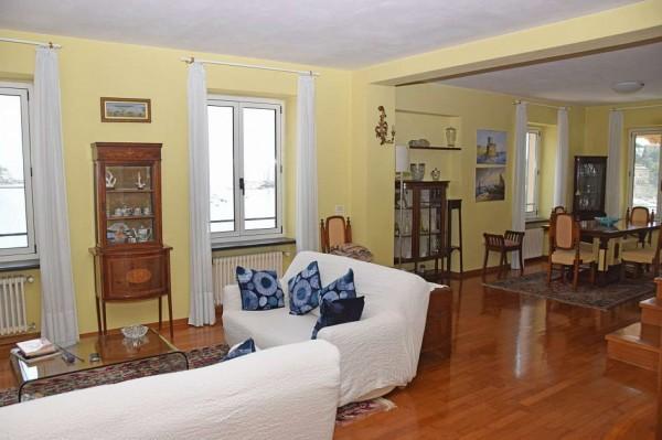 Appartamento in vendita a Rapallo, Lungomare, 250 mq - Foto 8
