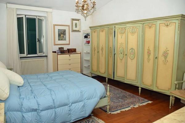 Appartamento in vendita a Rapallo, Lungomare, 250 mq - Foto 12