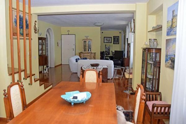 Appartamento in vendita a Rapallo, Lungomare, 250 mq - Foto 7