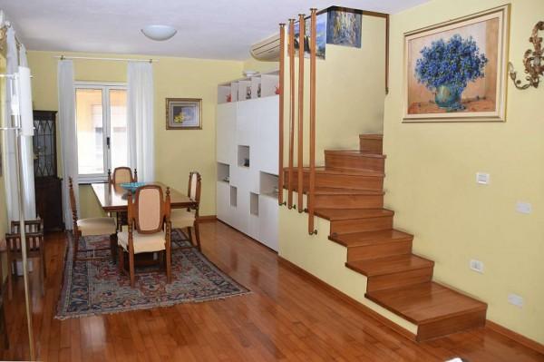 Appartamento in vendita a Rapallo, Lungomare, 250 mq - Foto 11