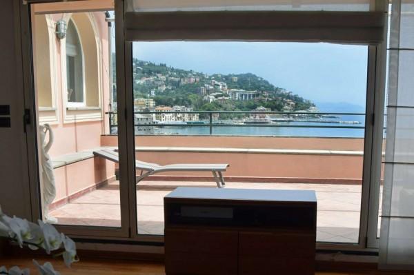 Appartamento in vendita a Rapallo, Lungomare, 250 mq - Foto 19