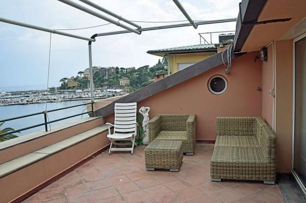Appartamento in vendita a Rapallo, Lungomare, 250 mq - Foto 22